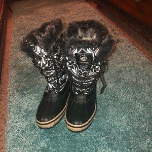tamarack Shoes - Tamarack Boots